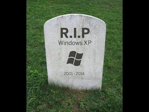 RIP WinXP