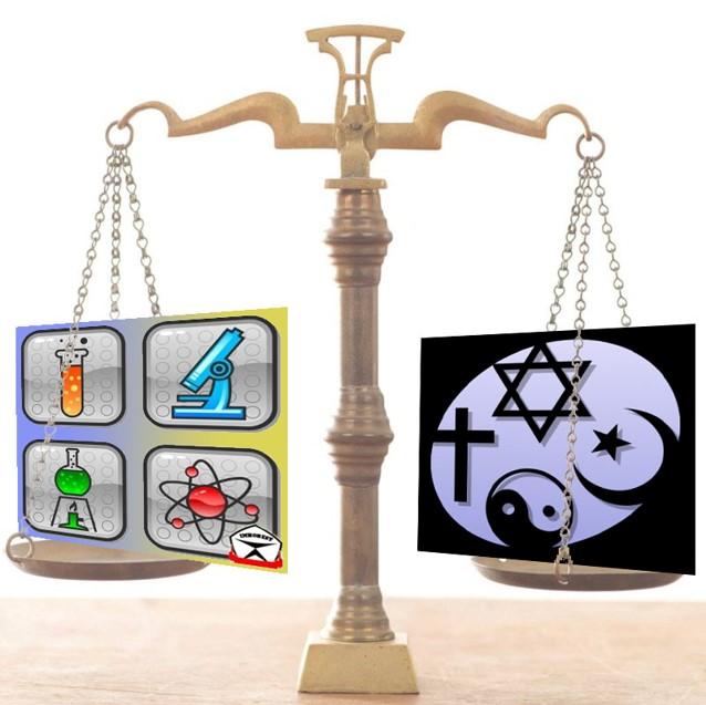 релігія
